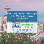 10 Worst and Best States for Startups + 5 Ways to Thrive Anywhere