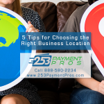 5 Tips for Choosing the Right Business Location