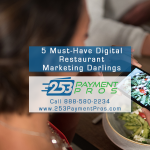 5 Must-Have Digital Restaurant Marketing Apps