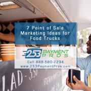 7 Food Truck Point of Sale Marketing Ideas - Loyalty Marketing