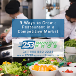 9 Tips for Growing a Restaurant Faster than Your Competitors