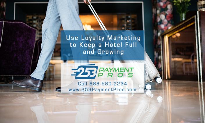 Hotel Marketing Ideas - Hotel Loyalty Programs Keep Hotels Full