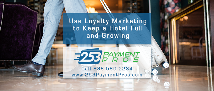 Hotel Marketing Ideas - Hotel Loyalty Programs Keep Hotels Full