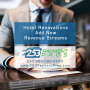 Hotel Trends - Renovations that Generate New Hotel Revenues