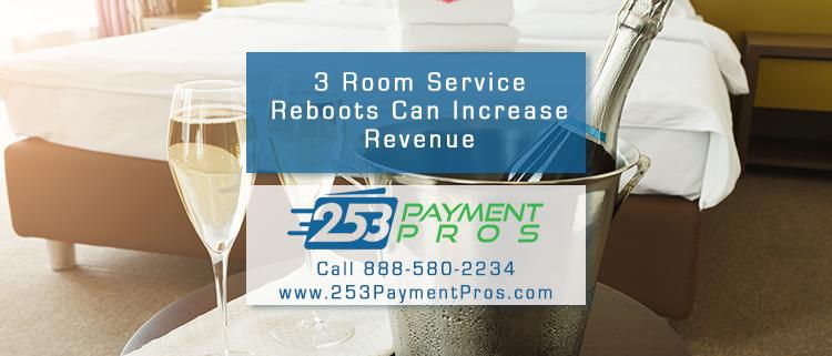 3 Hotel Marketing Strategies Increase Room Service Revenues