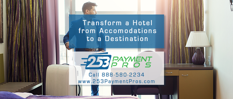 4 Hotel Marketing Strategies Turn Hotels into Destinations