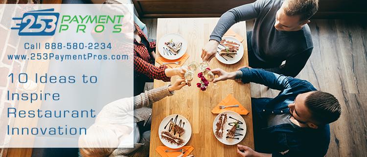 10 Innovative Restaurant Ideas to Inspire Entrepreneurs, Restaurateurs