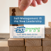 Self-Management is the New Leadership