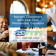 Captivate Local Customers with Low-Cost Restaurant Contests