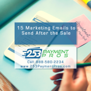 15 Marketing Emails to Send After the Sale