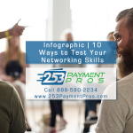 infographic - 10 Ways to Test Your Networking Skills