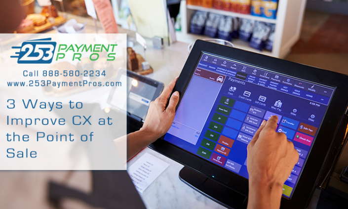 POS Marketing - 3 Ways to Improve CX at the Point of Sale