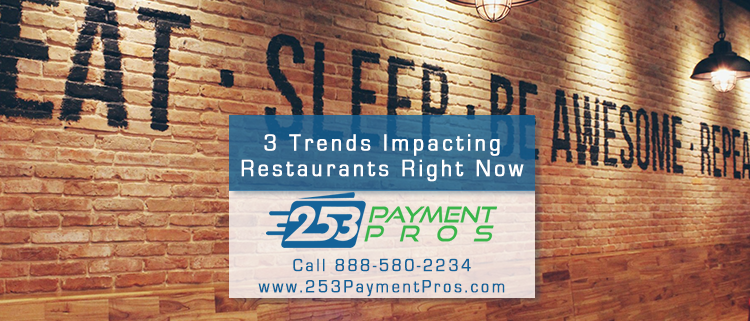3 Restaurant Marketing Trends and Takeaways