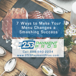 7 Keys to a Successfully Changing a Restaurant Menu