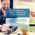 LTO Restaurant Promotions - Spark Demand by Limiting Supply